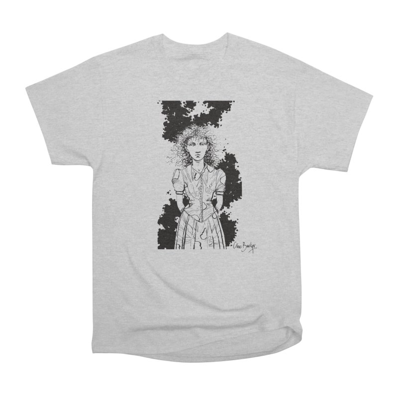 Lulu Men's T-Shirt by Clive Barker