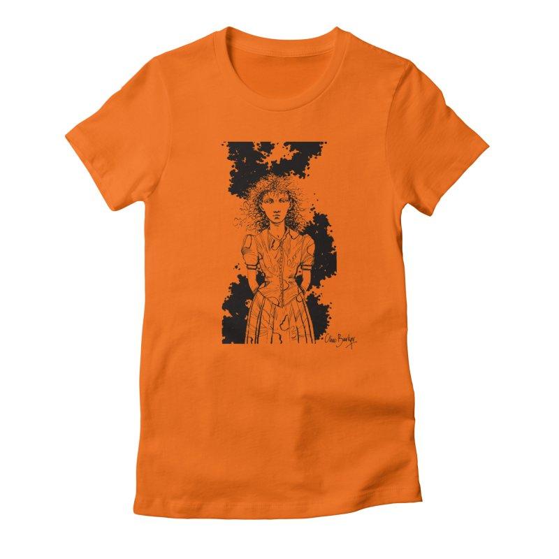 Lulu Women's T-Shirt by Clive Barker