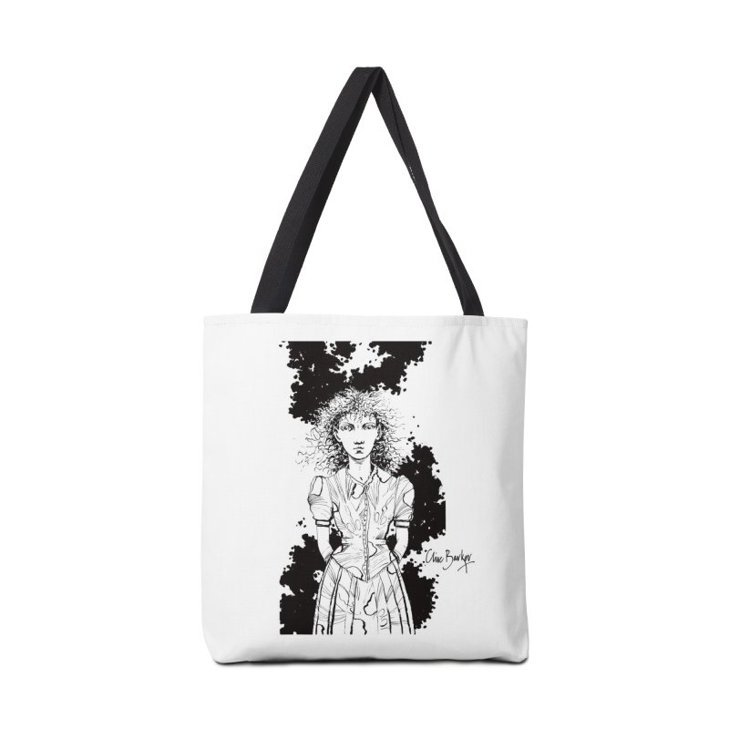 Lulu Accessories Bag by Clive Barker