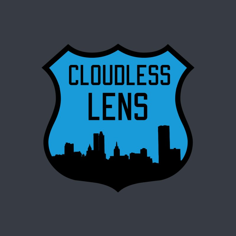 Cloudless Lens Logo Women's Tank by Cloudless Lens