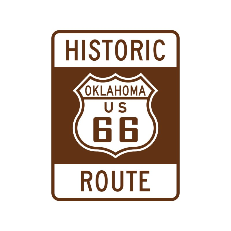 Historic OK-66 by Cloudless Lens