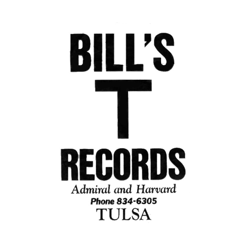 Bill's T Records by Cloudless Lens