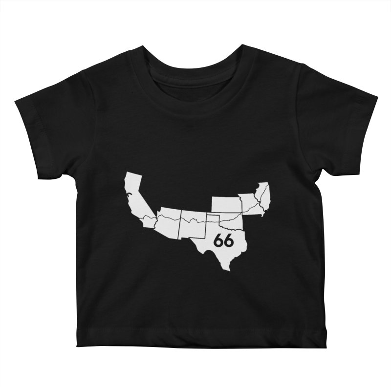 Home Kids Baby T-Shirt by Cloudless Lens