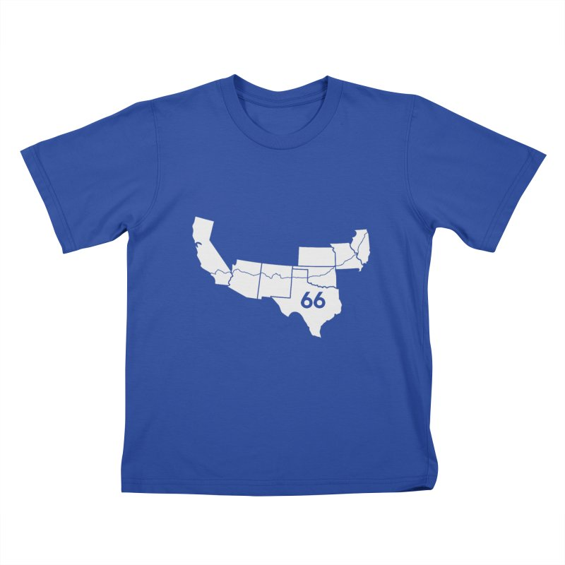 Home Kids T-Shirt by Cloudless Lens