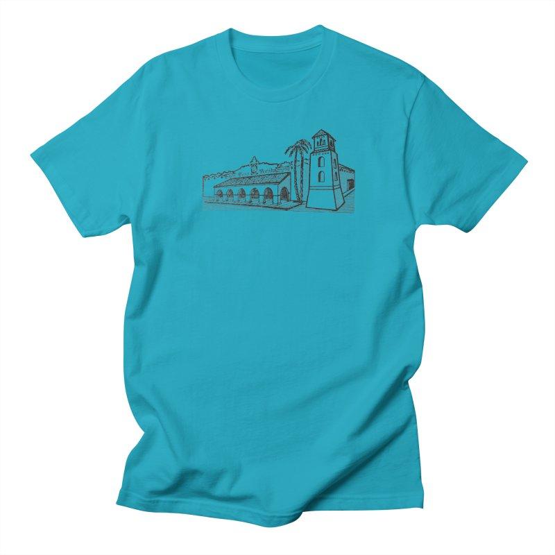 Bonita Men's T-Shirt by Cloudless Lens