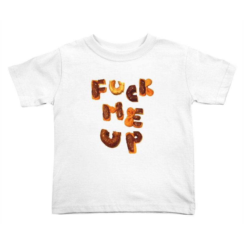 Fuck Me Up   by cloudnumber9's Artist Shop