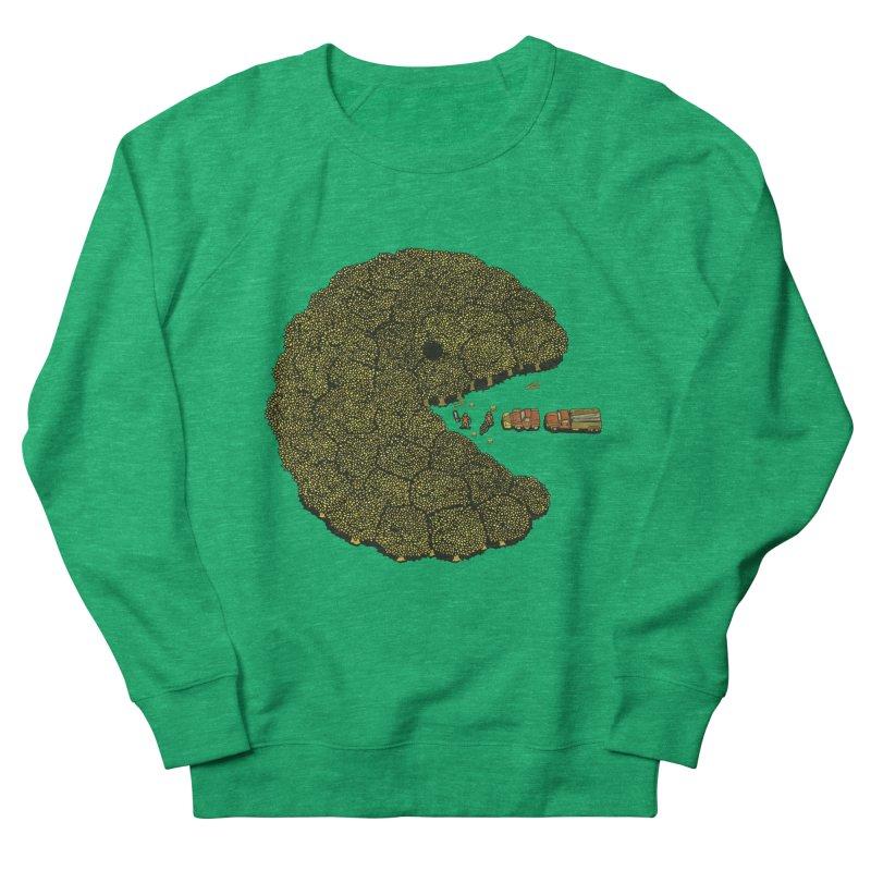 PACFOREST Men's Sweatshirt by cmatos's Artist Shop