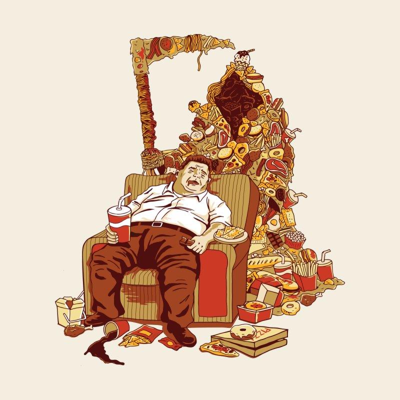 THE DEADLY DIET Kids  by cmatos's Artist Shop
