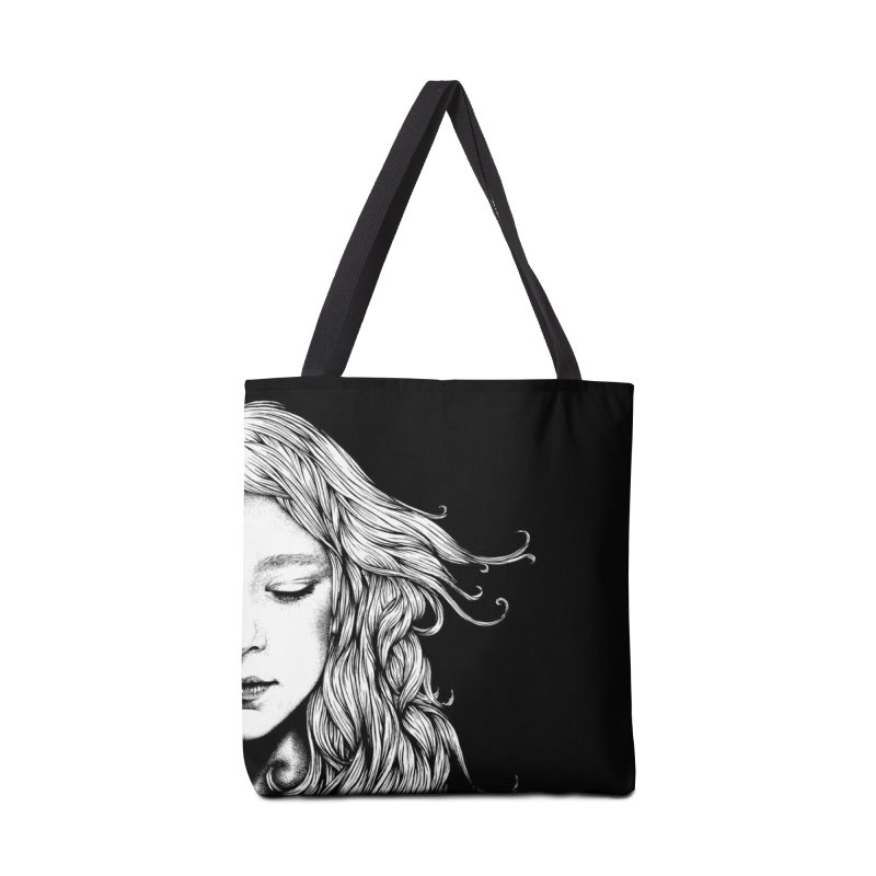 Dreaming Accessories Bag by cmatthesart's Artist Shop
