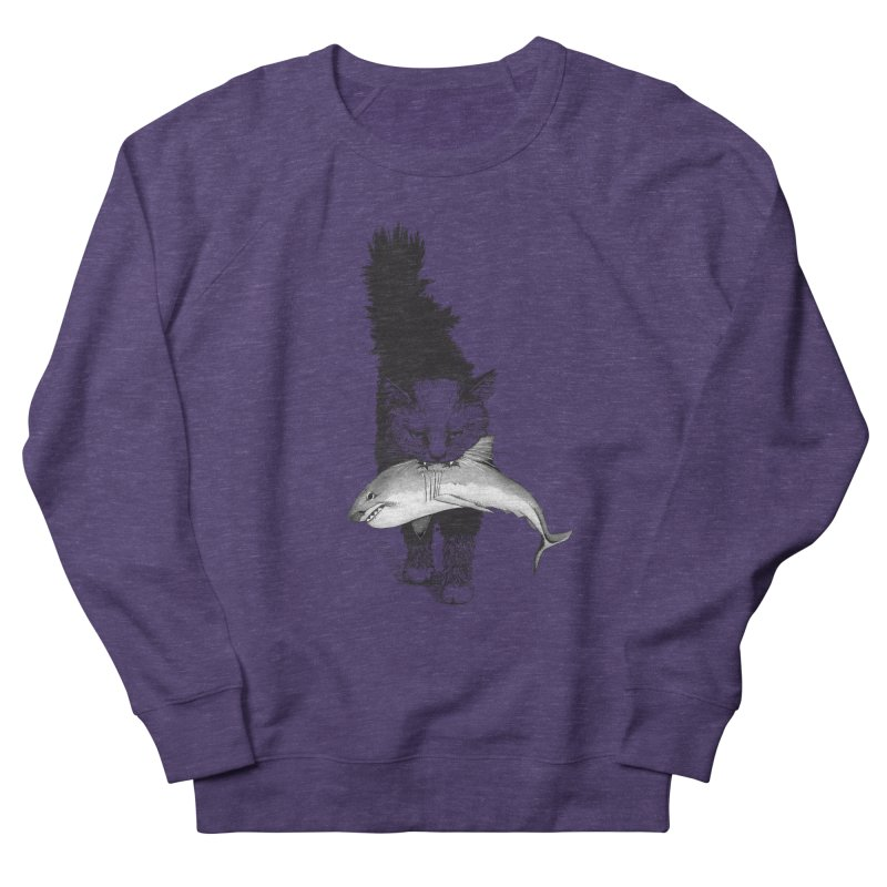 Supermoggie Women's Sweatshirt by cmatthesart's Artist Shop