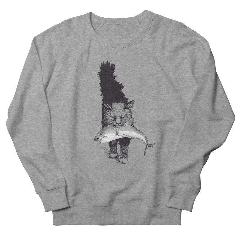 Supermoggie Men's Sweatshirt by cmatthesart's Artist Shop