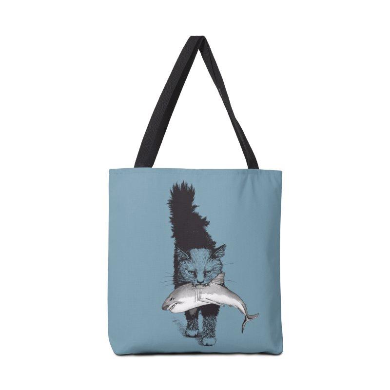 Supermoggie Accessories Bag by cmatthesart's Artist Shop