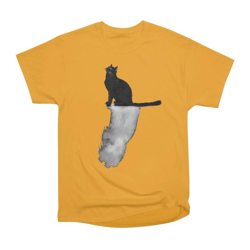 Divided Women's Heavyweight Unisex T-Shirt by cmatthesart's Artist Shop