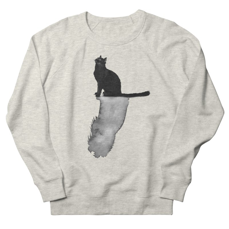 Divided Women's Sweatshirt by cmatthesart's Artist Shop