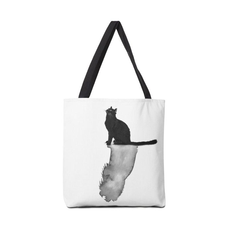 Divided Accessories Bag by cmatthesart's Artist Shop