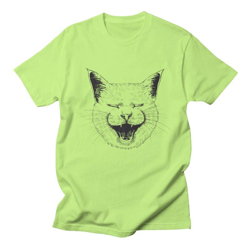LOL Men's T-Shirt by cmatthesart's Artist Shop