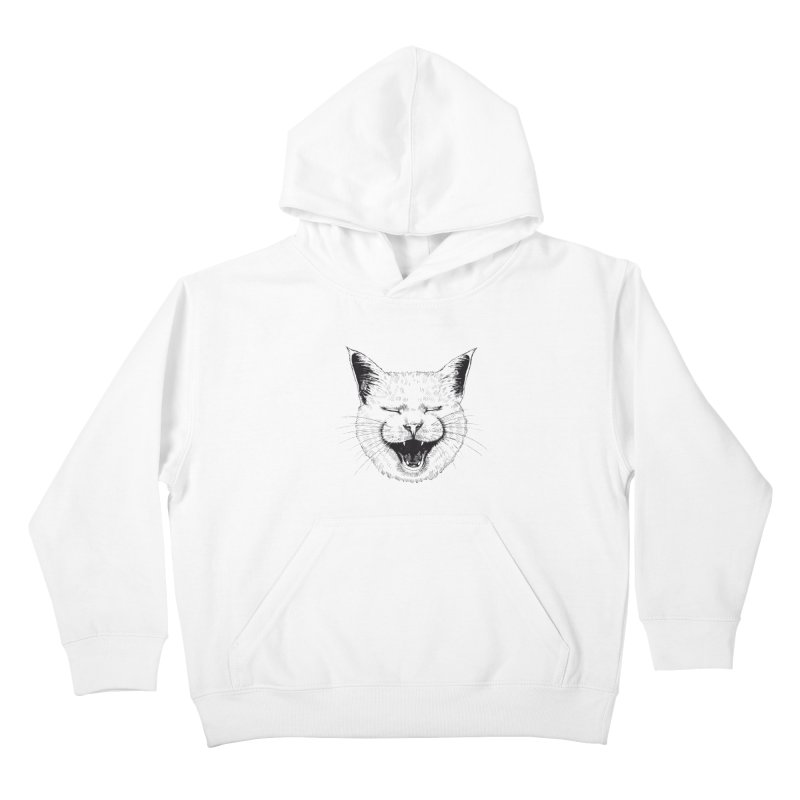 LOL Kids Pullover Hoody by cmatthesart's Artist Shop