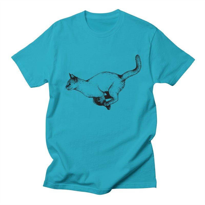 Swift Men's Regular T-Shirt by cmatthesart's Artist Shop