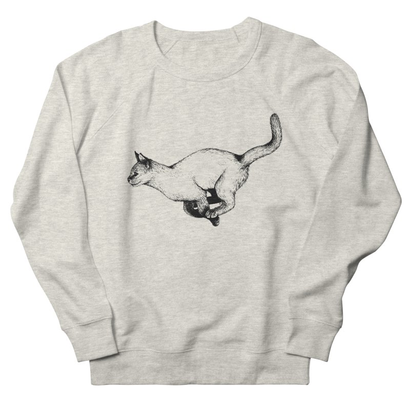 Swift Women's Sweatshirt by cmatthesart's Artist Shop