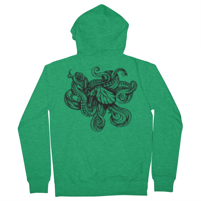 Octopus   by cmatthesart's Artist Shop