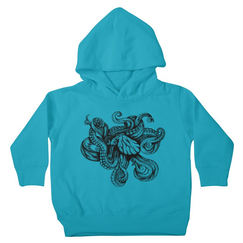 Octopus   by cmatthesart's Artist Shop