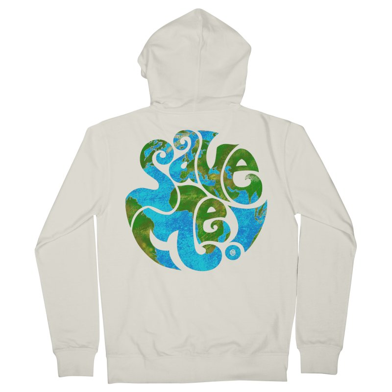 Save Me! Men's Zip-Up Hoody by cmatthesart's Artist Shop