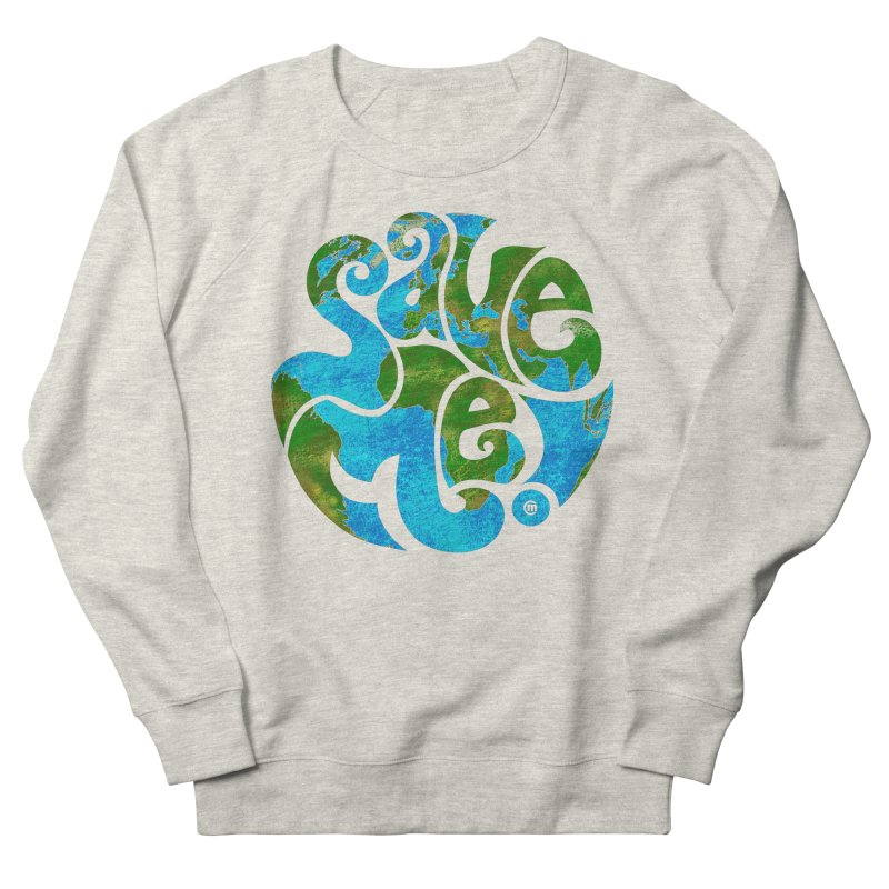 Save Me! Women's Sweatshirt by cmatthesart's Artist Shop