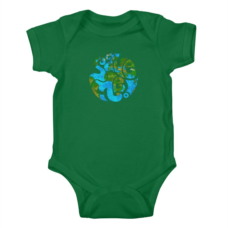 Save Me! Kids Baby Bodysuit by cmatthesart's Artist Shop