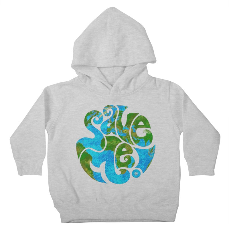 Save Me! Kids Toddler Pullover Hoody by cmatthesart's Artist Shop