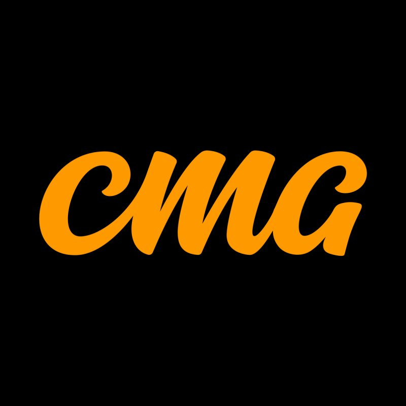 New CMG Women's T-Shirt by Church Motion Graphics