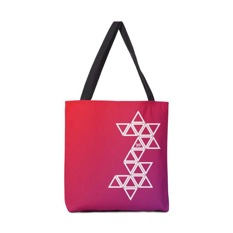 Fate - Tote and Throw Accessories Bag by GALDREGEAR