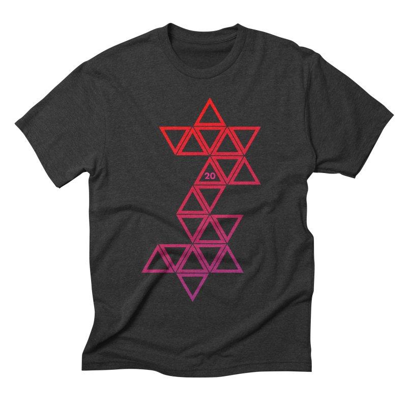 Fate Men's Triblend T-shirt by GALDREGEAR