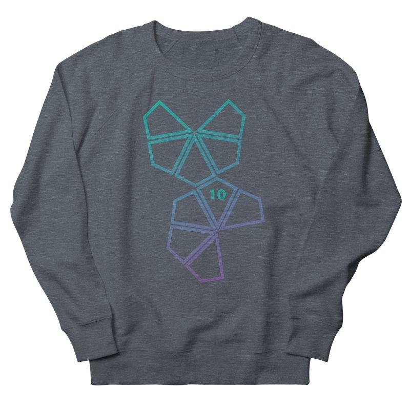 Sunderer Women's French Terry Sweatshirt by GALDREGEAR