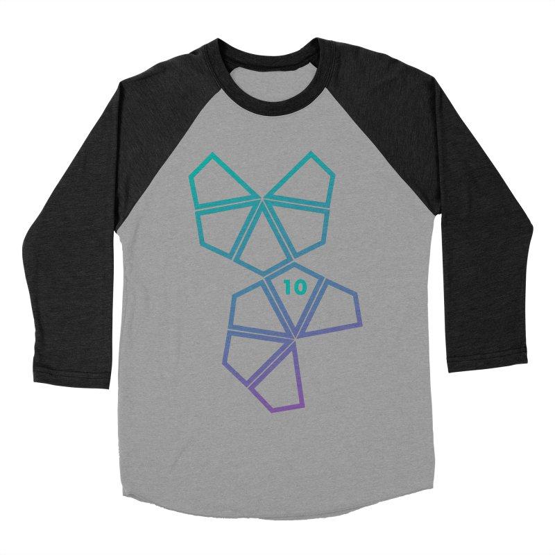 Sunderer Men's Baseball Triblend T-Shirt by GALDREGEAR