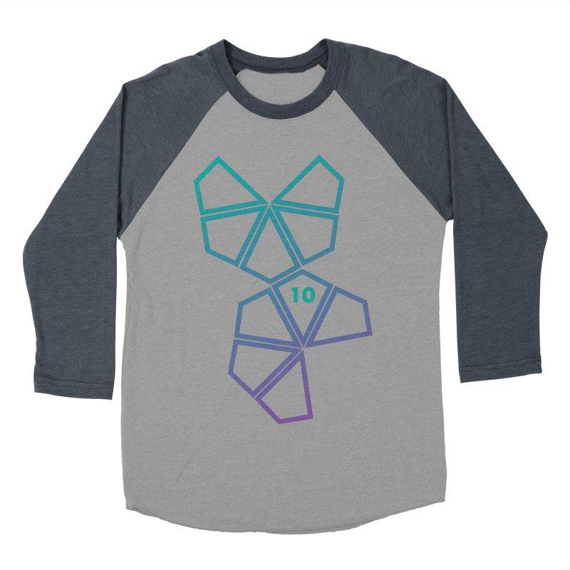 Sunderer Men's Baseball Triblend Longsleeve T-Shirt by GALDREGEAR