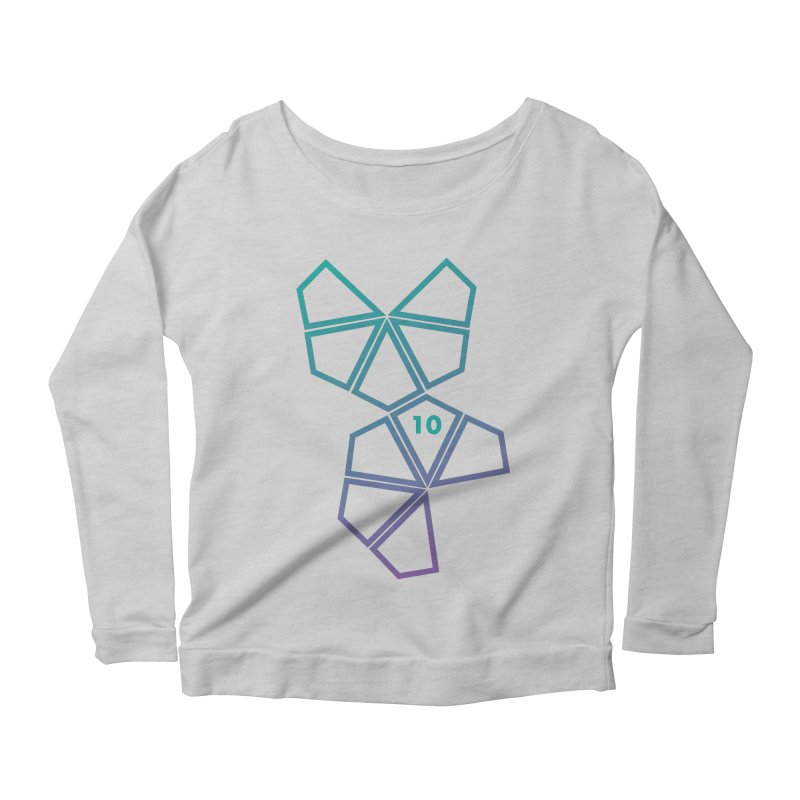 Sunderer Women's Scoop Neck Longsleeve T-Shirt by GALDREGEAR