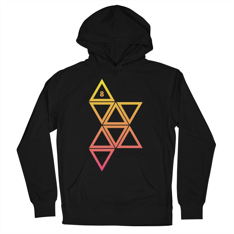 THE HAMMER AND THE HAND Women's Pullover Hoody by GALDREGEAR