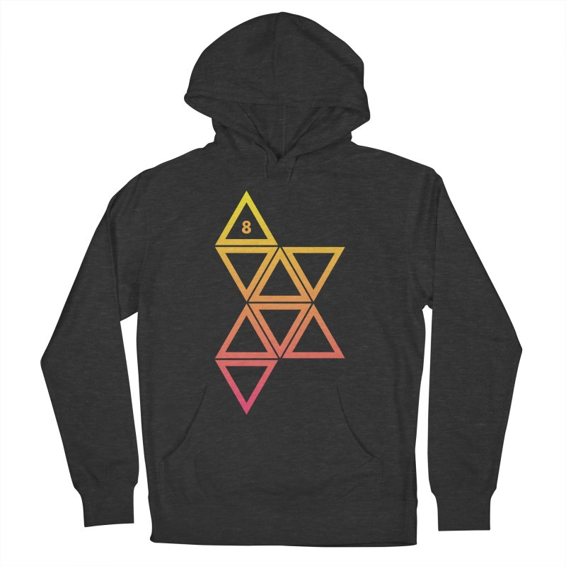 THE HAMMER AND THE HAND Men's Pullover Hoody by GALDREGEAR
