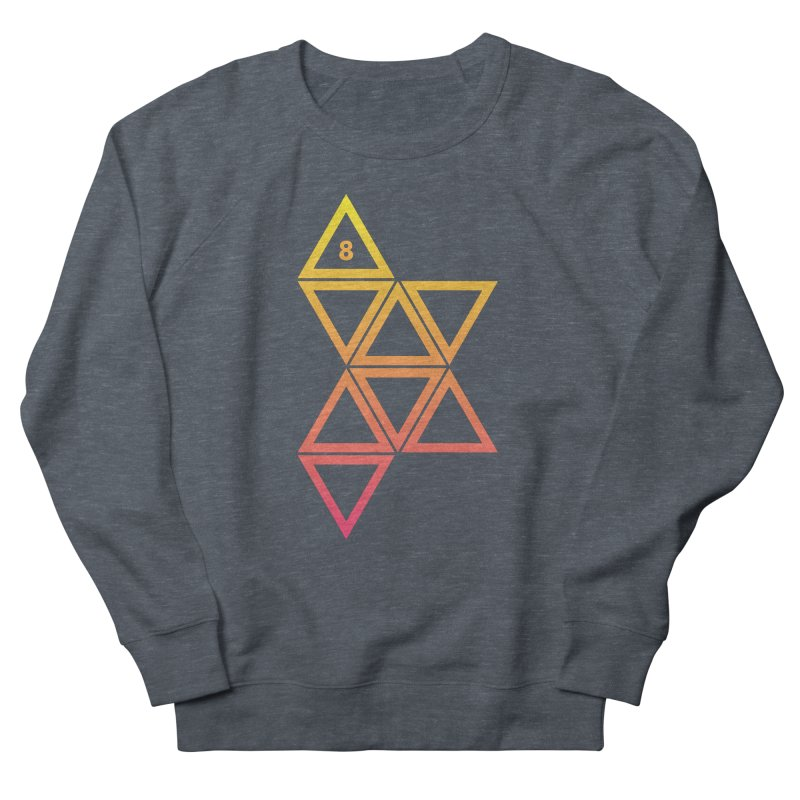THE HAMMER AND THE HAND Men's Sweatshirt by GALDREGEAR