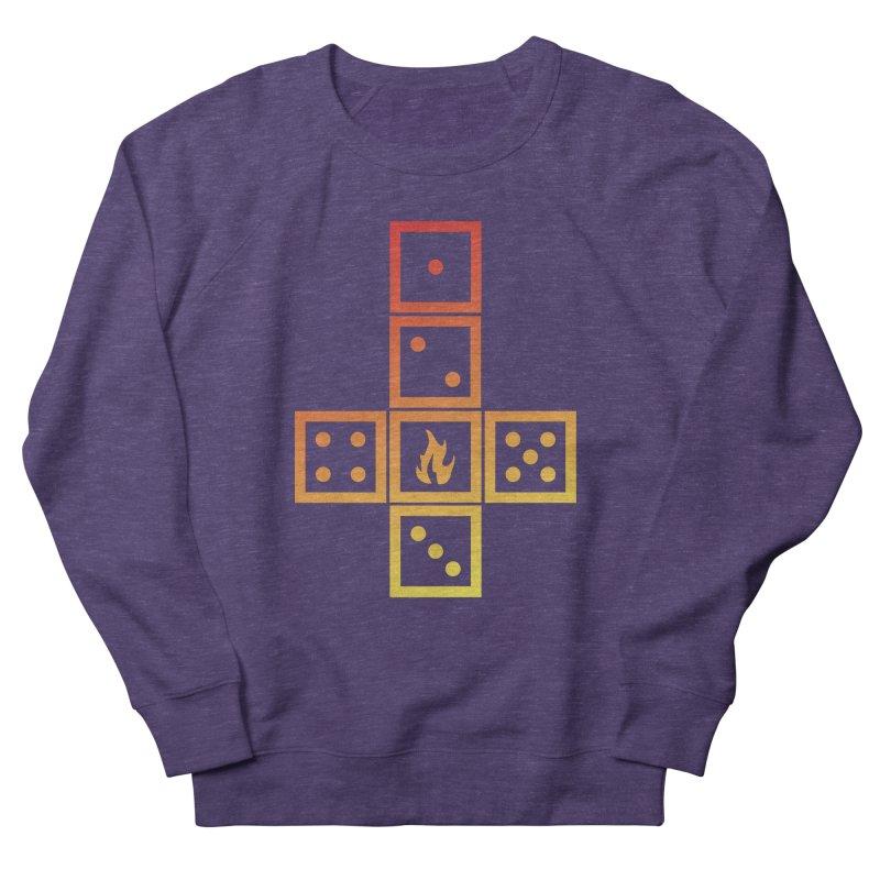 Incinerator Men's Sweatshirt by GALDREGEAR