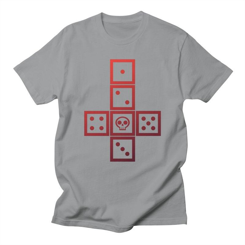 Blooded Blade Men's T-shirt by GALDREGEAR