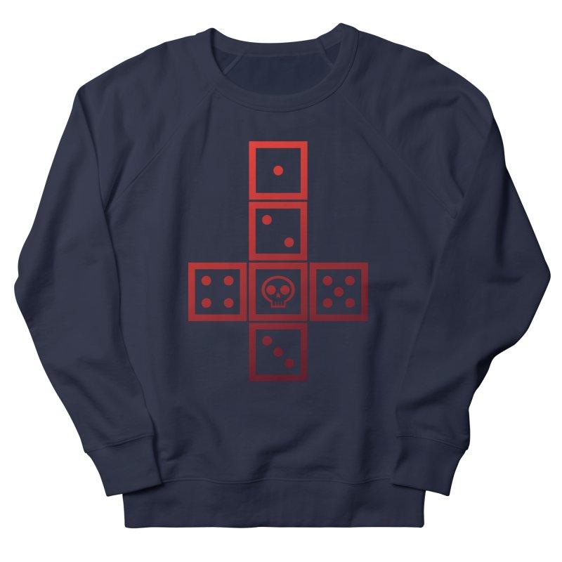 Blooded Blade Men's Sweatshirt by GALDREGEAR