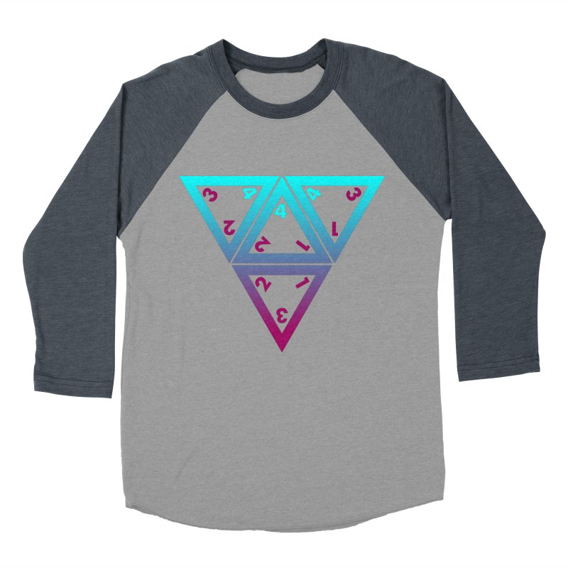 The Finale Women's Baseball Triblend Longsleeve T-Shirt by GALDREGEAR
