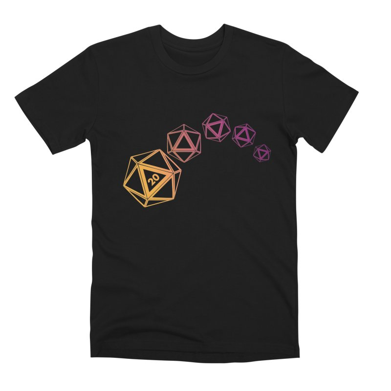 The Natural Men's Premium T-Shirt by GALDREGEAR