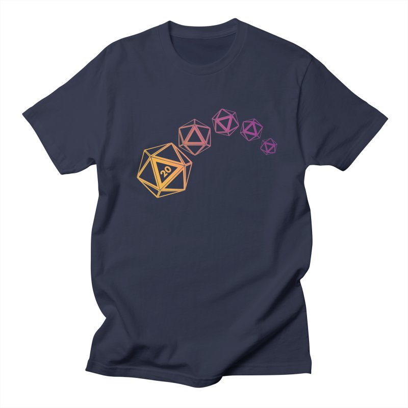 The Natural Women's Unisex T-Shirt by GALDREGEAR