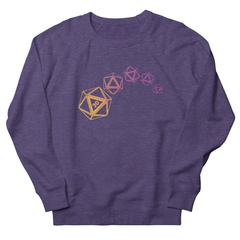 The Natural Women's Sweatshirt by GALDREGEAR