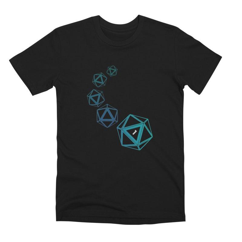 The Fall Men's Premium T-Shirt by GALDREGEAR