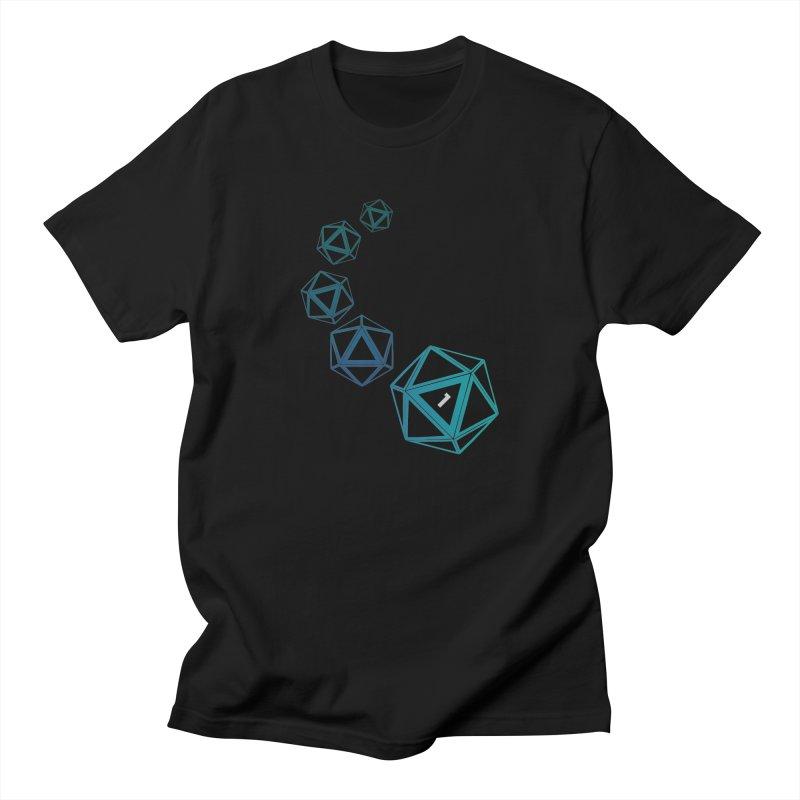 The Fall Men's Regular T-Shirt by GALDREGEAR