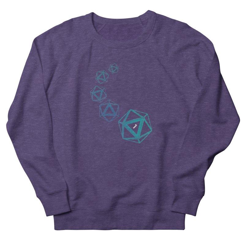 The Fall Men's Sweatshirt by GALDREGEAR