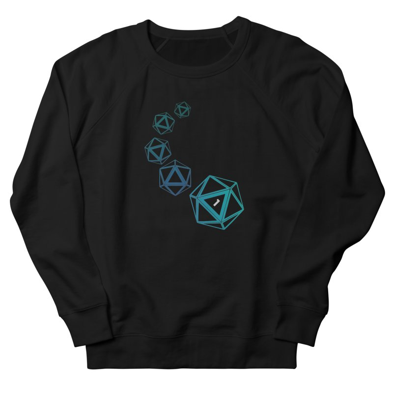 The Fall Men's Sweatshirt by GALDREGEAR